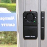 KH Security Fensteralarm